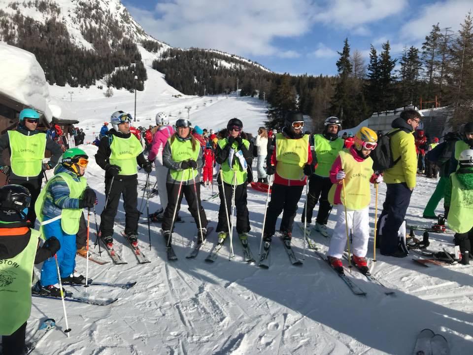 Scuola di sci 13